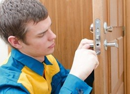 emergency locksmith Allenby Gardens