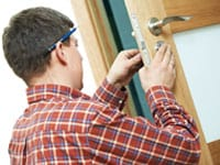 residential locksmith Edinburgh