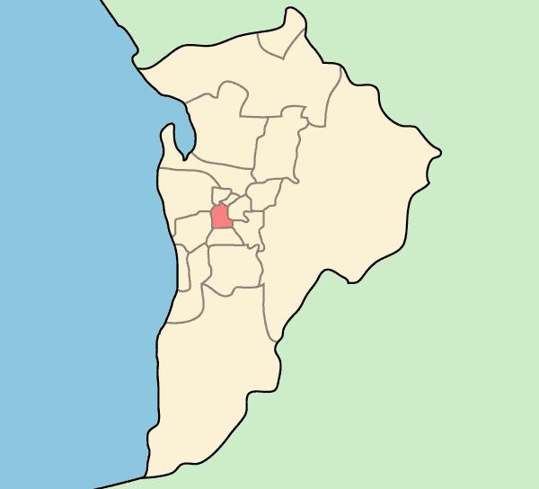 council-map